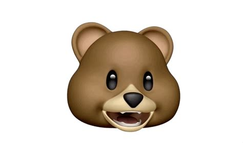 Animoji On Iphone X