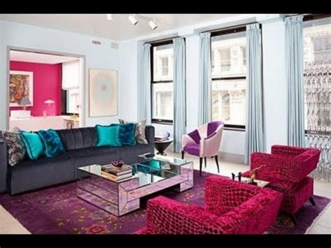 Playfully Colorful Interiors : Playfully Colorful Interiors
