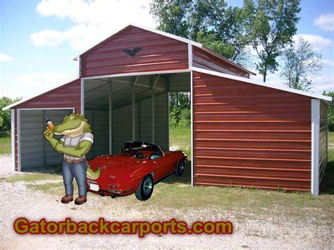 Carportsmetal Garages For Sale In Baton Rouge, La