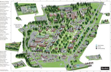 bowdoin college maplets