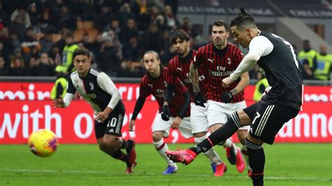 How to watch Juventus vs AC Milan: live stream the 2020 ...