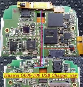 Huawei G606