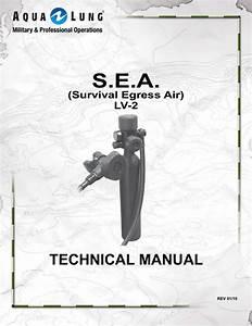 Aqua Lung Sea Mk Troubleshooting Guide