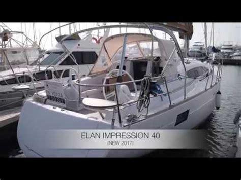 Impressionen Blätterkatalog 2017 by Elan Impression 40 2017 For Sale En Venta