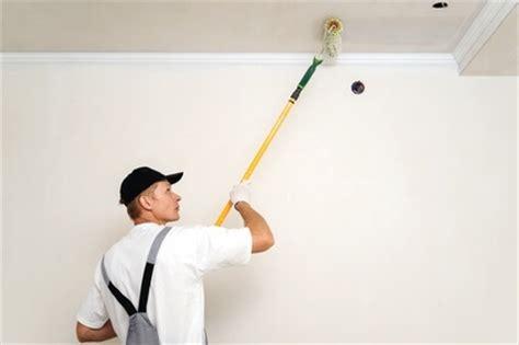 quel peinture pour plafond comment peindre un plafond