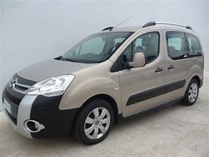 Citroen 7 Places : citroen berlingo occasion brest berlingo 1 6l hdi 92 xtr 7 places 85 627 km 10 490 ~ Medecine-chirurgie-esthetiques.com Avis de Voitures