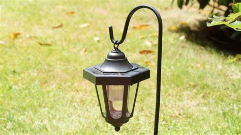 Solarlampen  Solar Außenleuchten Im Garten › Das