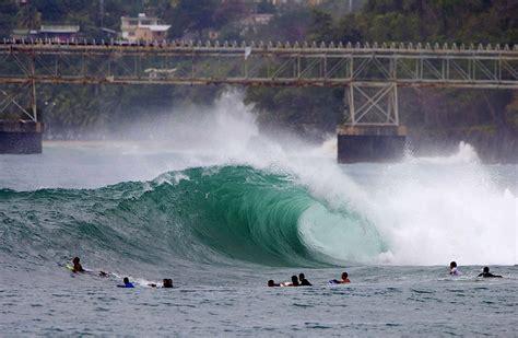 Crash Boat Beach History by Surfeando En El Caribe Caribbean Surf Taringa