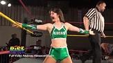 Zoe Lucas Presents #TFAZLGGOTPWEPWEP Women's Wrestling ...