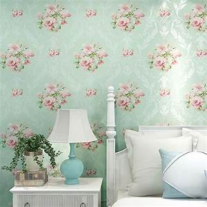Modern 3D Mural Wallpaper European Style 3D Stereoscopic ...