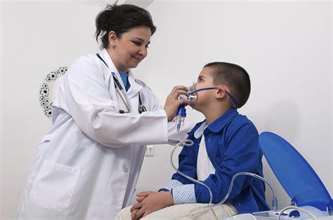 respiratory therapy bridgevalley