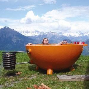 Selber Machen Zeitschrift : die besten 25 badezuber ideen auf pinterest bad ideen ~ Lizthompson.info Haus und Dekorationen