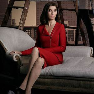 Julianna Margulies On Characters Problem