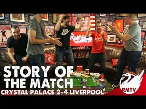 VIDEO: Liverpool vs crystal palace 4-2 EPL 2019 Goals ...