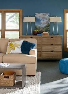 Farben Für Wohnung : wohnideen f r wohnzimmer ~ Sanjose-hotels-ca.com Haus und Dekorationen