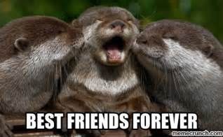 Friends Forever Meme - best friends forever meme www pixshark com images galleries with a bite