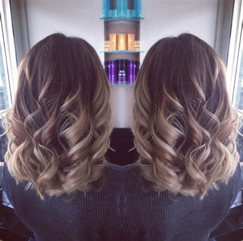 What Is A Hair by What Is Balayage Bushell Hair Salon