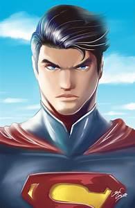 Superman (Character) - Comic Vine  Superman
