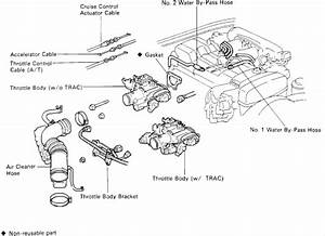 How To Replace The Spark Plugs And Ignition Wires On A 1993 Lexus Sc300