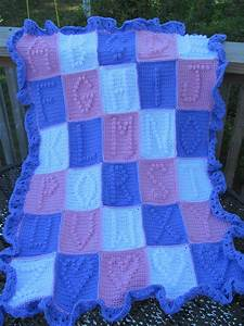 upper case alphabet letters a z crochet pattern with bonus With blankets with letters
