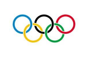 unity wedding bands file olympic flag svg