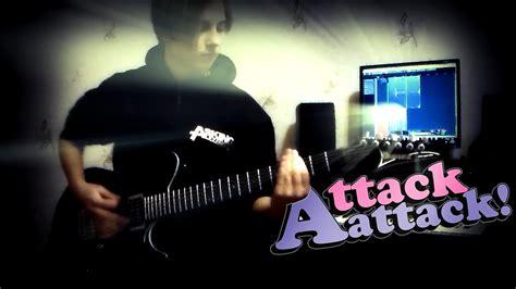 Stick Stickly (guitar Cover