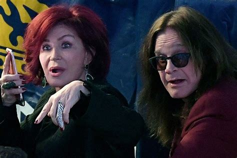 sharon osbourne  ozzy cheated     russian