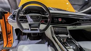 Audi Q8 Interieur : gen ve 2017 audi q8 concept ~ Medecine-chirurgie-esthetiques.com Avis de Voitures