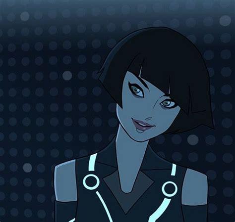 Quorra Tron | Tron legacy, Tron, Illustration character design