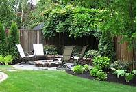 backyard landscape pictures 50 Best Backyard Landscaping Ideas and Designs in 2019