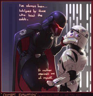 Versio porn iden Star Wars