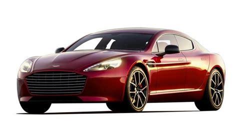 Aston Martin Rapide Price In India, Images, Mileage