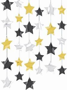 Sterne Deko Kinderzimmer : h nge deko sterne partydeko und g nstige faschingskost me vegaoo ~ Markanthonyermac.com Haus und Dekorationen
