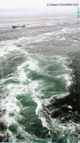 whirlpools experiencing naruto whirlpools