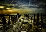 Strange Evening Nature - Photography and Wallpapers ...