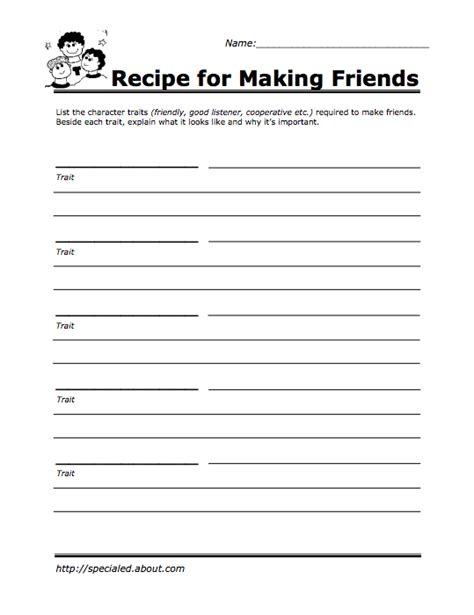 18 Selfesteem Worksheets & Activities For Adults & Teens (free!)  Psychology Pinterest