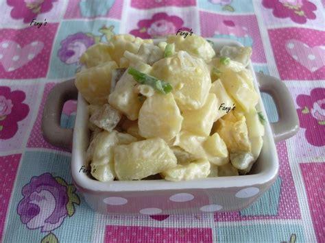 salade de pomme de terre rhum et sak 233