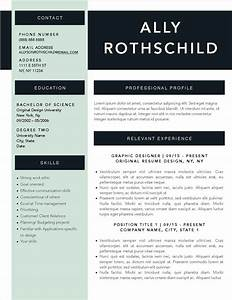 job winning resume templates for microsoft word apple pages With download resume templates for mac pages