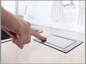 Steckdose In Arbeitsplatte : versenkbare steckdosen einbausteckdosen k chenzubeh r ~ Michelbontemps.com Haus und Dekorationen