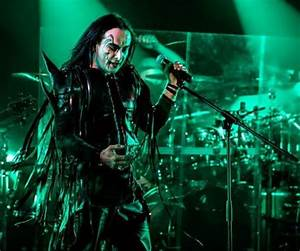 Cradle Of Filth Unveil The Cover Artwork for Forthcoming ...