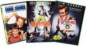 Jim Carrey 3-Pack DVD