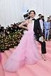 Michael Urie's 2019 Met Gala Look Was A Gender-Bending ...