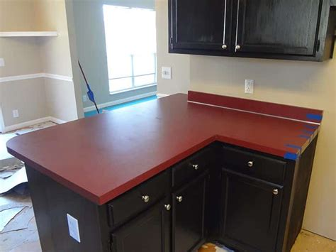 Refinishing Kitchen Countertops by Countertop Refinishing In Nashville Tn Advantages Of