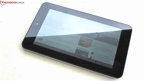 Jual Hp Slate 7 review hp slate 7 tablet notebookcheck net reviews
