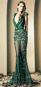 emerald gown love fashion pinterest wedding gowns With emerald wedding dress