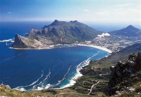 Exploring Cape Town The Highlights Of South Africa's Capital