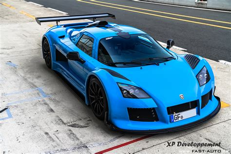 nissan renault car video gumpert apollo nürburgring onboard gumpert