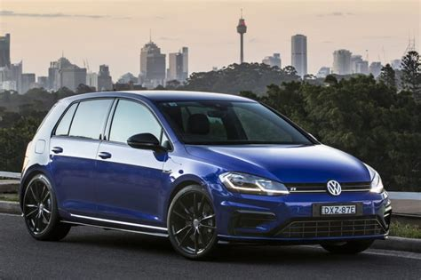 2019 Volkswagen Golf R by Volkswagen Golf R 2019 Review Special Edition Carsguide