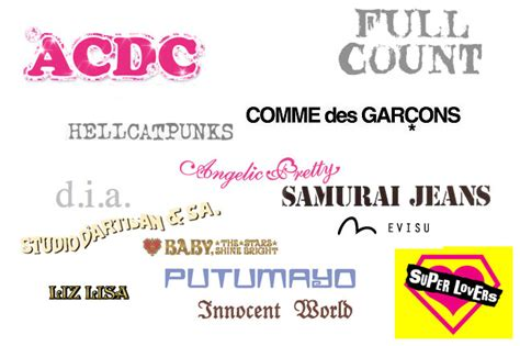 designer brands list fashion japan your favorite japanese designer or brand
