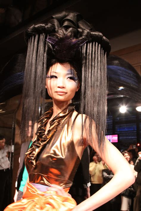 Hair Show Pictures